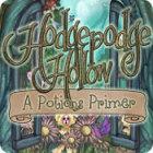 Hodgepodge Hollow: A Potions Primer 游戏