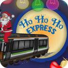 HoHoHo Express 游戏