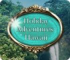 Holiday Adventures: Hawaii 游戏