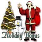 Holiday Bonus 游戏