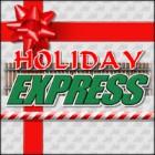 Holiday Express 游戏