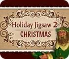 Holiday Jigsaw Christmas 2 游戏