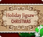 Holiday Jigsaw Christmas 游戏