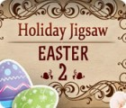 Holiday Jigsaw Easter 2 游戏
