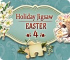Holiday Jigsaw Easter 4 游戏