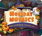 Holiday Mosaics Halloween Puzzles 游戏