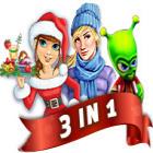 Holiday Spirit Bundle 游戏