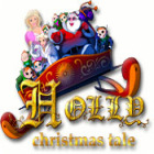 Holly: A Christmas Tale 游戏