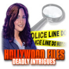 Hollywood Files: Deadly Intrigues 游戏