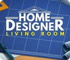 Home Designer: Living Room 游戏