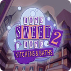 Home Sweet Home 2: Kitchens and Baths 游戏