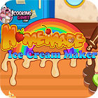 Homemade. Ice Cream Maker 游戏