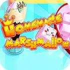 Homemade Marshmallows 游戏