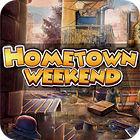 Hometown Weekend 游戏