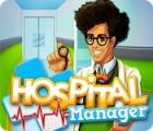 Hospital Manager 游戏