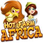 Hot Farm Africa 游戏