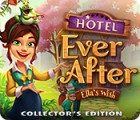 Hotel Ever After: Ella's Wish Collector's Edition 游戏