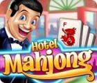 Hotel Mahjong 游戏