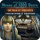 House of 1000 Doors: The Palm of Zoroaster Collector's Edition 游戏