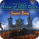 House of 1000 Doors: Serpent Flame Collector's Edition 游戏