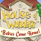 House of Wonders: Babies Come Home 游戏