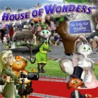House of Wonders: The Kitty Kat Wedding 游戏