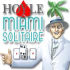 Hoyle Miami Solitaire 游戏