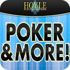 Hoyle Poker & More 游戏