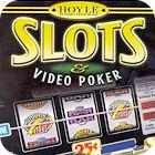 Hoyle Slots & Video Poker 游戏