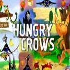 Hungry Crows 游戏