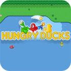 Hungry Ducks 游戏