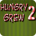Hungry Grew 2 游戏