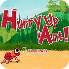 Hurry Up, Ant 游戏