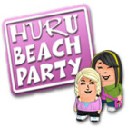 Huru Beach Party 游戏