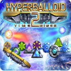 Hyperballoid 2 游戏