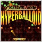 Hyperballoid: Around the World 游戏