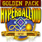 Hyperballoid Golden Pack 游戏