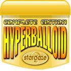 Hyperballoid 游戏