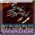 Hyperspace Invader 游戏