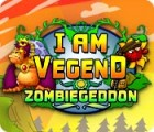 I Am Vegend: Zombiegeddon 游戏