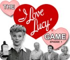 The I Love Lucy Game: Episode 1 游戏