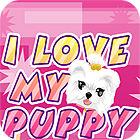 I Love My Puppy 游戏