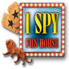 I Spy: Fun House 游戏