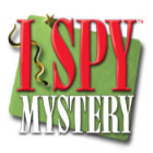 I Spy: Mystery 游戏