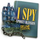 I Spy: Spooky Mansion 游戏