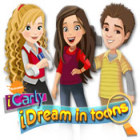 iCarly: iDream in Toon 游戏