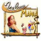 Ice Cream Mania 游戏