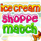 Ice Cream Shoppe Match 游戏