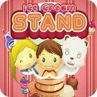 Ice Cream Stand 游戏