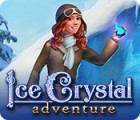 Ice Crystal Adventure 游戏